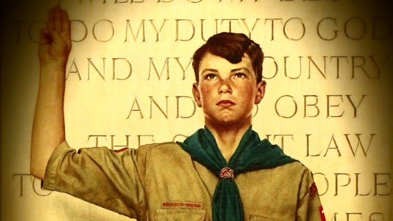 The Boy Scouts Need to Be More Like the Girl Scouts