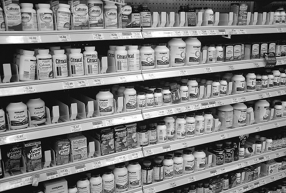 Not All Multivitamins Are Created Equal, Enough With The Nonsense Studies