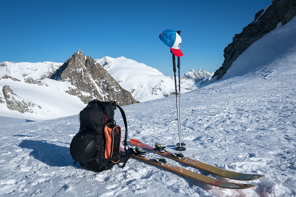 Haute Route Equipment Guide